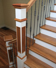 Posts For Stairs Prestige Newel Posts Stair Parts